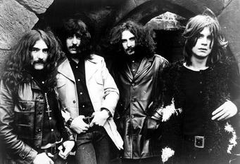 Black Sabbath 1