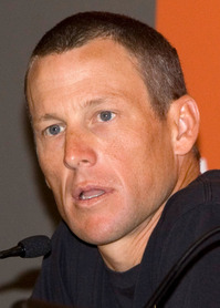 Lance Armstrong 1