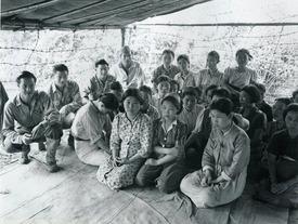 Koreans comfort women 1