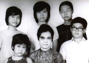 Australia Vietnamese 1