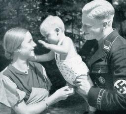 German family 2