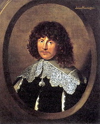 James Harrington 1