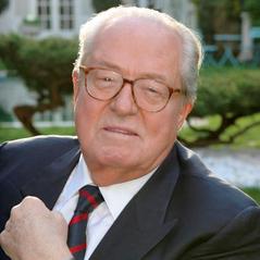 Jean Marie Le Pen 2