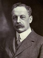 Harold Mackinder 1