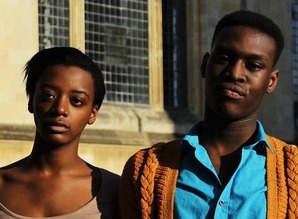 Oxford Black students 11