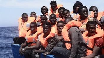 African refugees 6