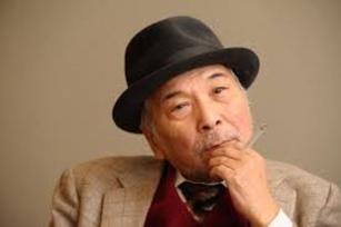 Nishibe Susumu 1