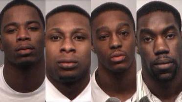 black rape 5
