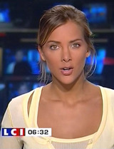 Melissa Theurau 6