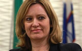 Amber Rudd 1