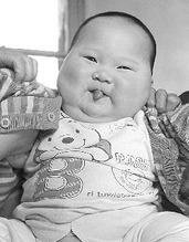 Korean kid 001