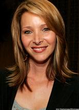 Lisa Kudrow 4