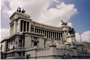 Roman Senate 4
