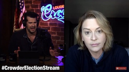 Steven Crowder & Carry
