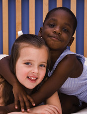 transracial sisters 1