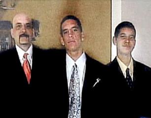 Tony Bologna & sons