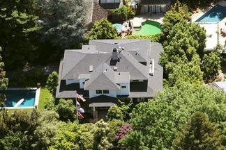 Mark Zuckerberg mansion 1