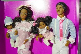 barbie doll 4