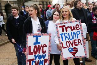 Trump supporter 7