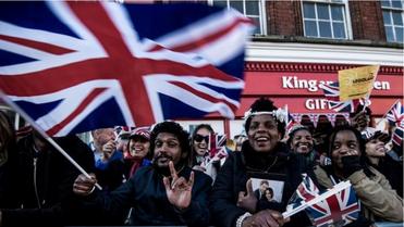 Multi Ethnic Britain 2