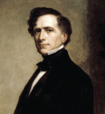 Franklin Pierce 1