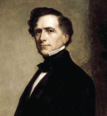Franklin Pierce 1