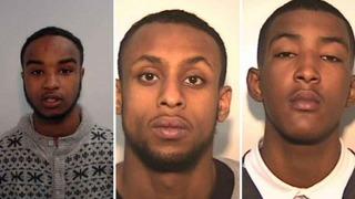 Muslim Rapists in UK