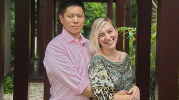 Jessica Rudd & Albert Tse 02