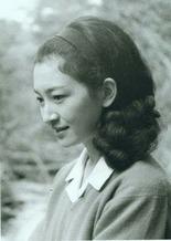 Empress Michiko 1