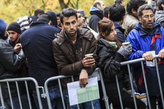 Afghan immigrants 2