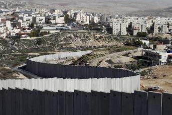 Israel wall 4
