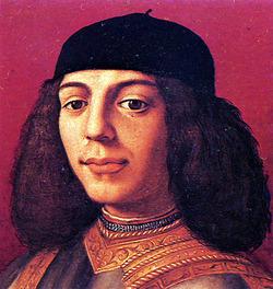 Piero de Medici 1