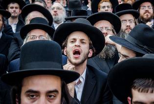 Ashkenazi Jews 1