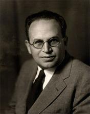 Paul Lazarsfeld 1