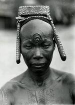 African body scar 0026
