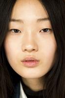 Korean model 01