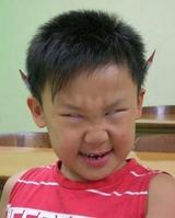 Korean kid 1