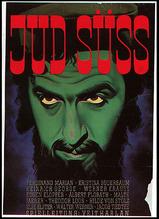 Jew Suss poster 1