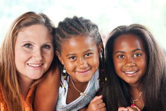 adopted black girls 4