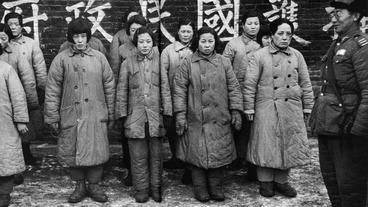 Koreans comfort women 19