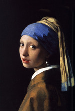 Vermeer The_Girl_with_the_Peal_Earring