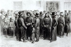 Jewish traders 1