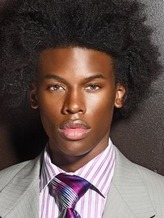Afro hair 2