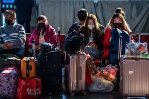 Chinese tourists 4