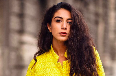 Tamar Morali, Miss Jewish Germany