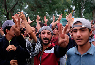 Muslim Migrants 1