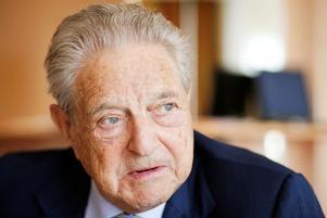 George Soros 43