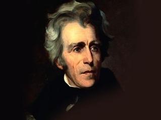 Andrew Jackson 1
