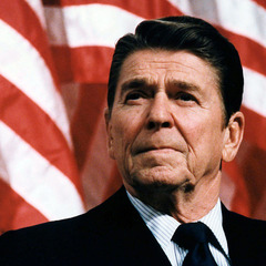 Ronald Reagan 2