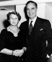Dorothy & Prescott Bush 1